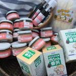 ビオマルシェ「オーガニックライブ」赤ちゃん向け商品